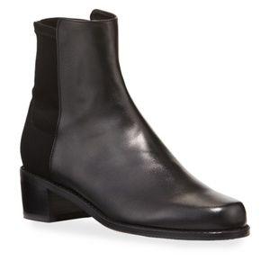 Stuart Weitzman Easyon Reserve Booties (Size 5.5)